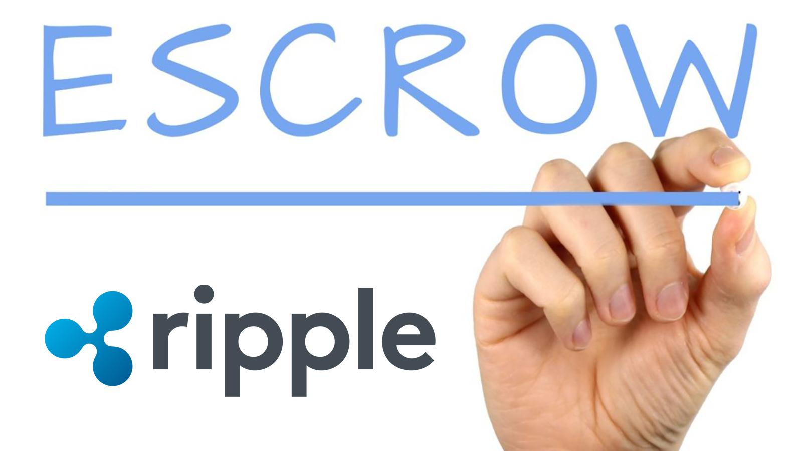 ripple xrp transfer