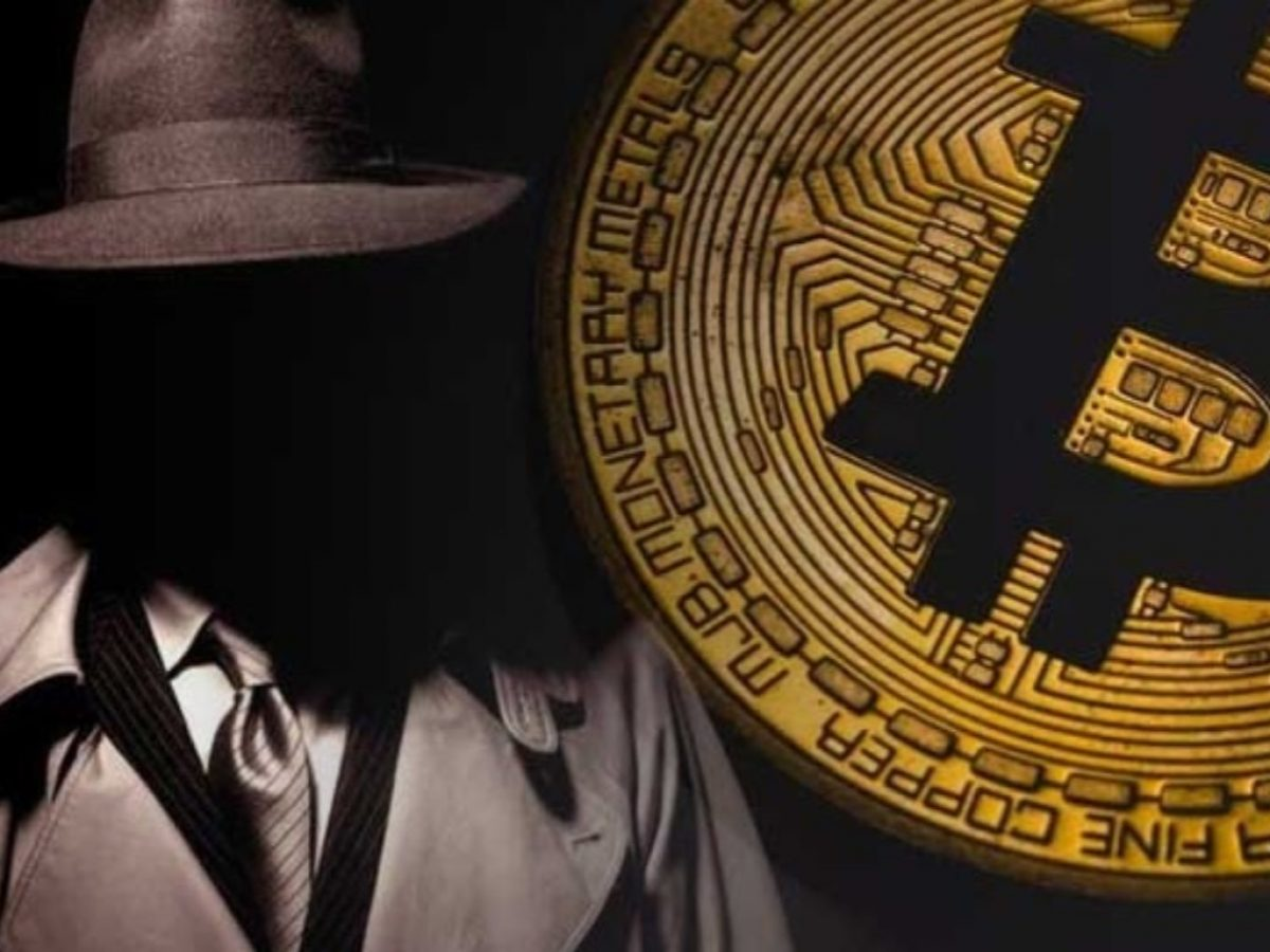 satoshi nakamoto bitcoinleri satmayacak
