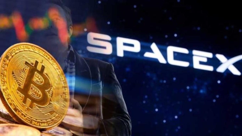 spacex araciligi ile bitcoin dolandiriciligi