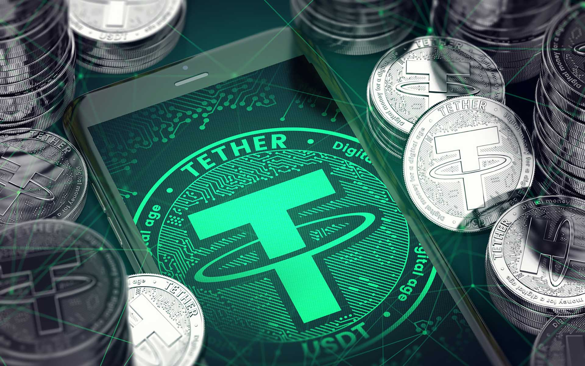 tether altcoin omisego