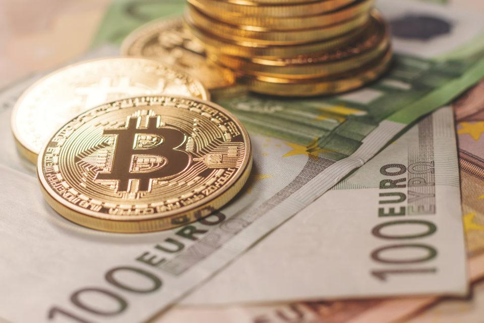 1 Bitcoin Kaç Euro