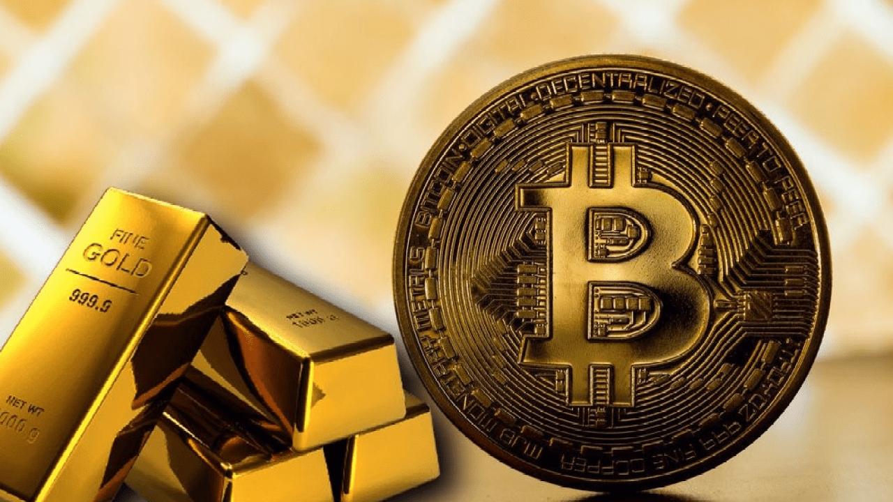 Altına Artan Talep Bitcoin BTC İçin Boğa Sinyali Oluyor