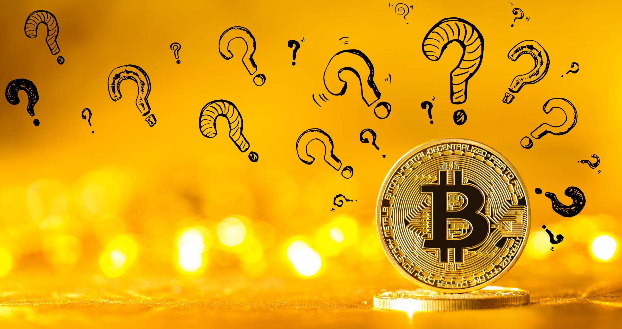 Anket Yatırımcıların Çoğu Bitcoin'in BTC Yükseleceğine İnanmıyor scaled