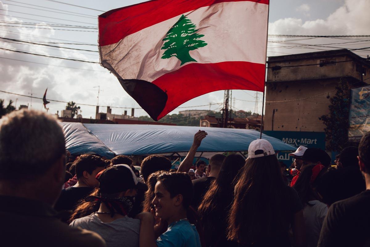 Bir Lira Bir Satoshi Değerinde Lübnan Krizi Bitcoin Benimsenmesini Arttırıyor