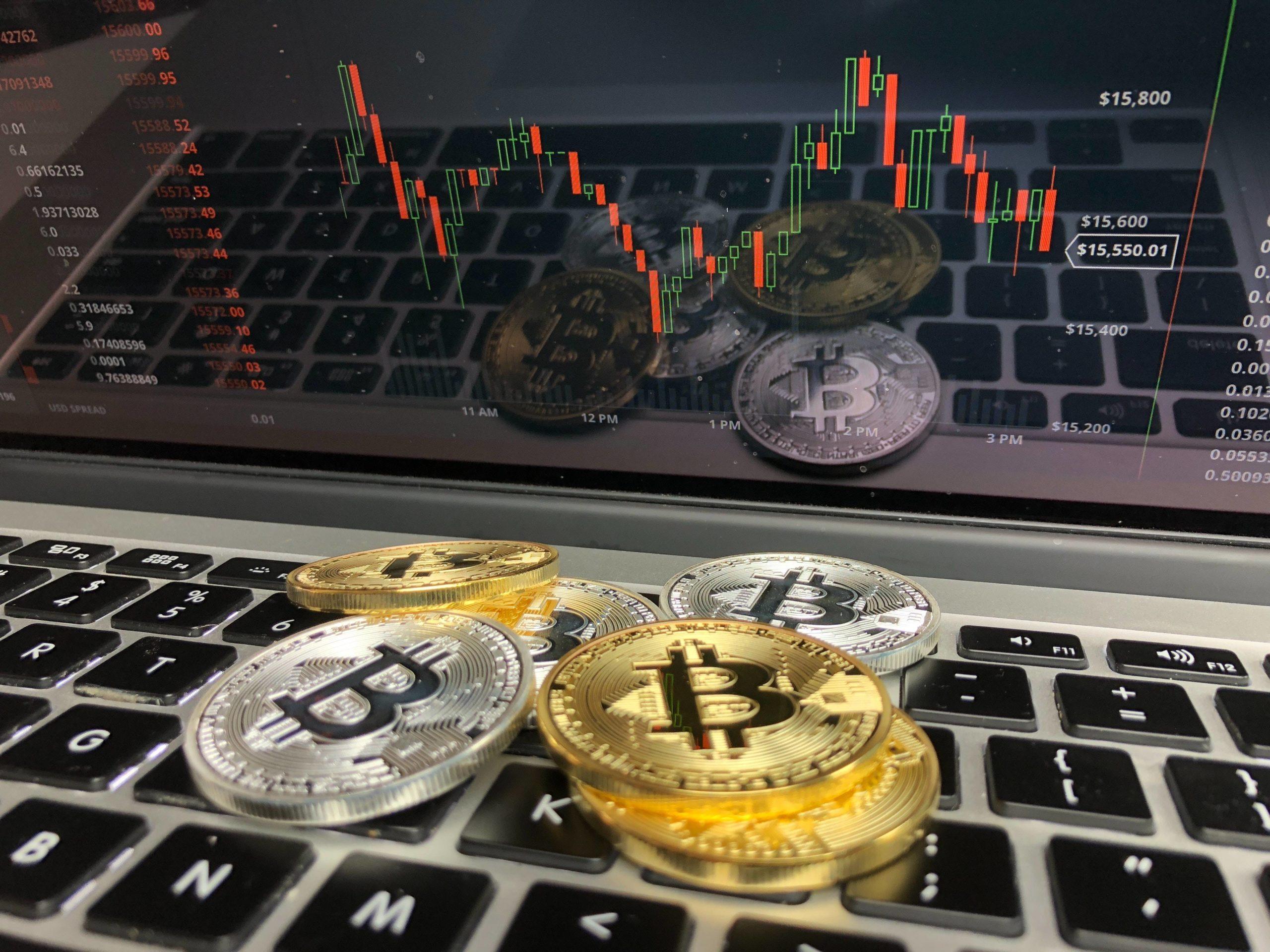 Bitcoin BTC 48 Saat İçinde Olağanüstü Bir Harekete Hazır Görünüyor scaled
