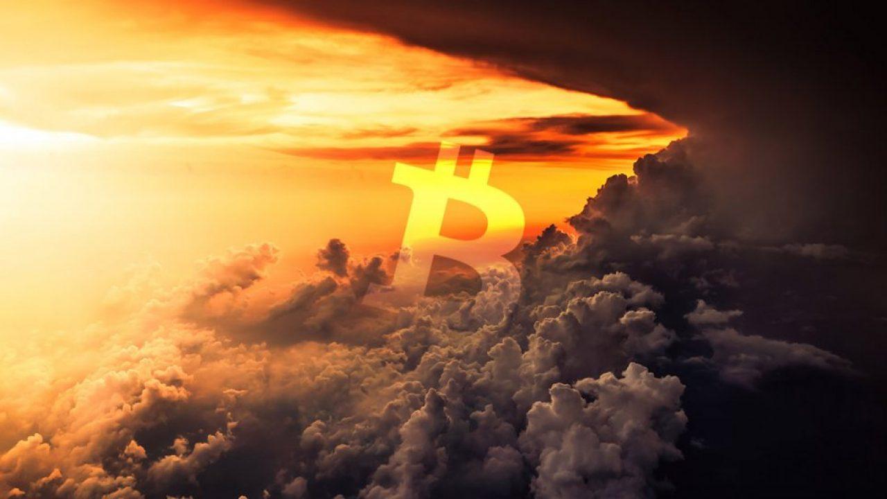 Bitcoin BTC Volatilitesi Yaklaşmakta Olan Fırtınayı Haber Veriyor
