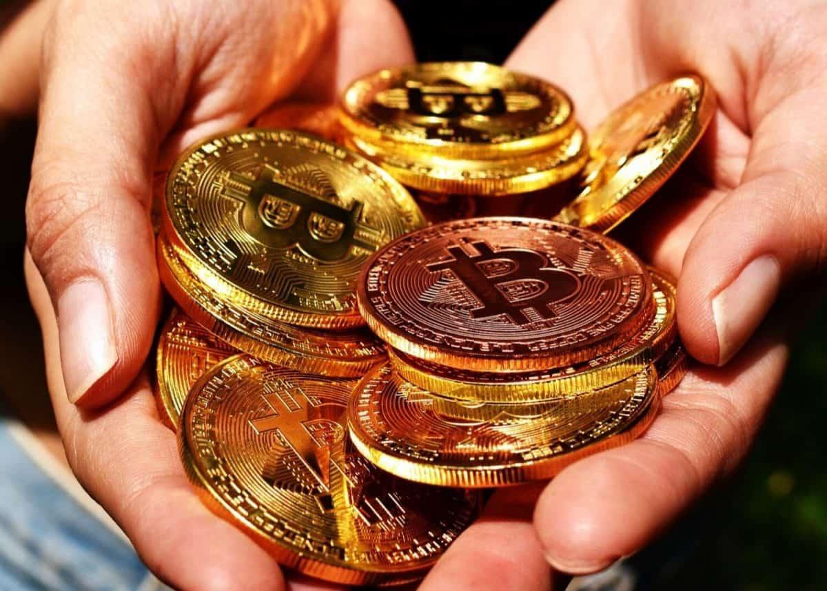 Bitcoin Birikim Aşamasında BTC Yüzde 2088lik Gerçekleştirebilir