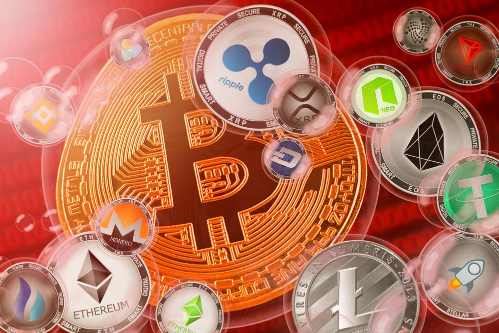 Bitcoin Hakimiyeti Düşmeye Devam Ederken Altcoinler Patlamaya Hazırlanıyor