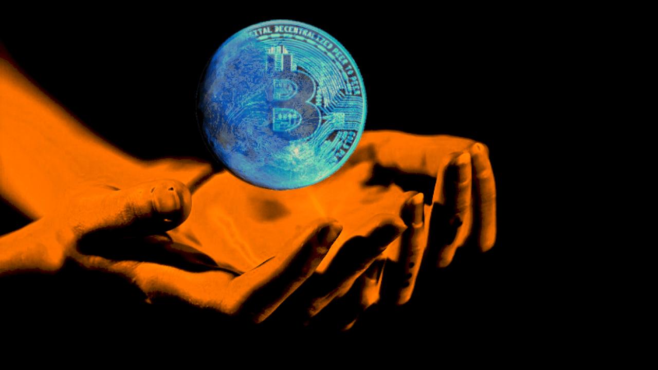 Bitcoin Korelasyonu BTC'nin Riskli Bir Durumda Olduğunu Gösteriyor