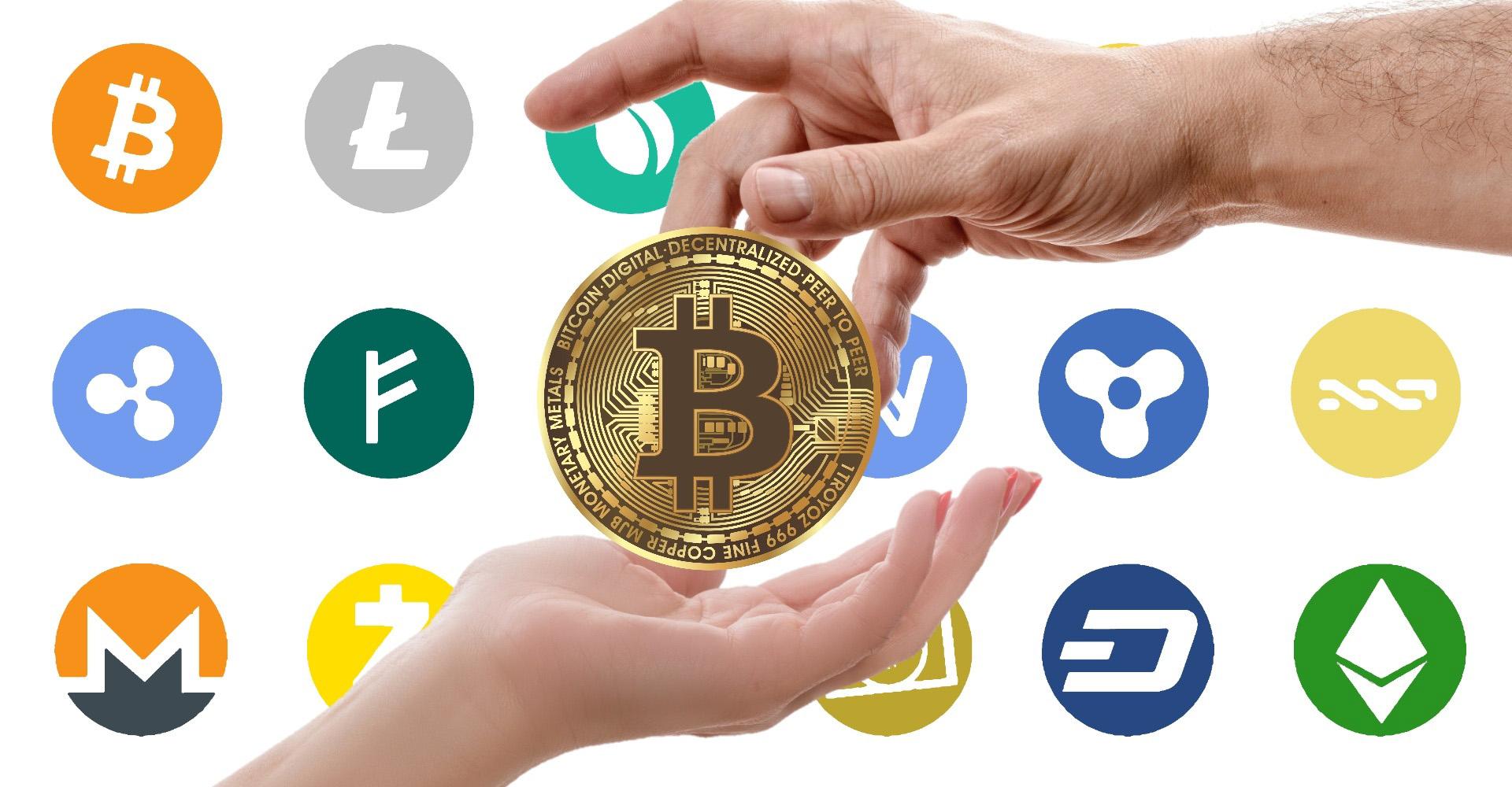 CNBC Analisti Bitcoin BTC ve Altcoin Portföyünü Açıkladı