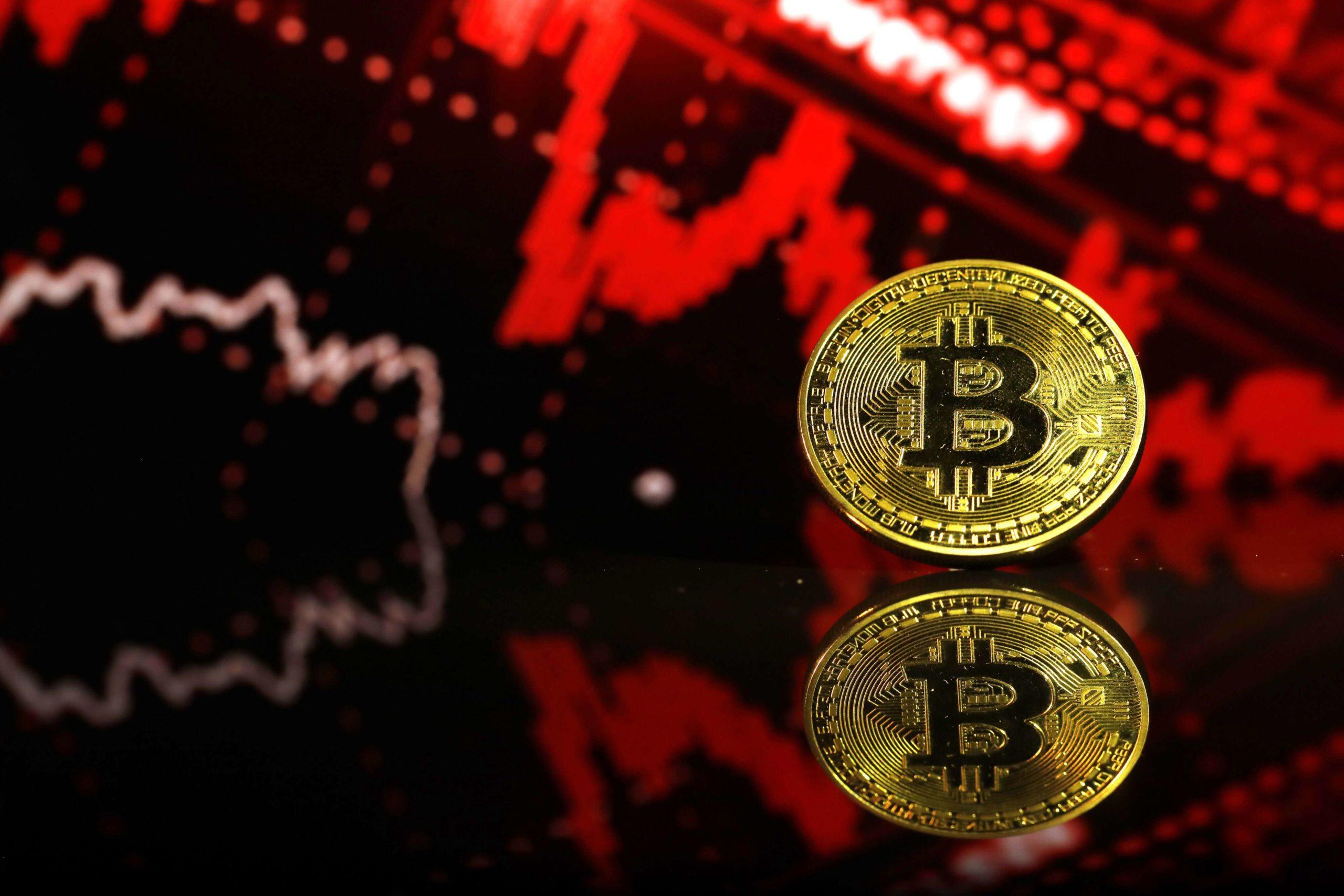 Kripto Para Araştırma Şirketi Uyardı Bitcoin BTC Tasfiyesi Yaşanabilir scaled