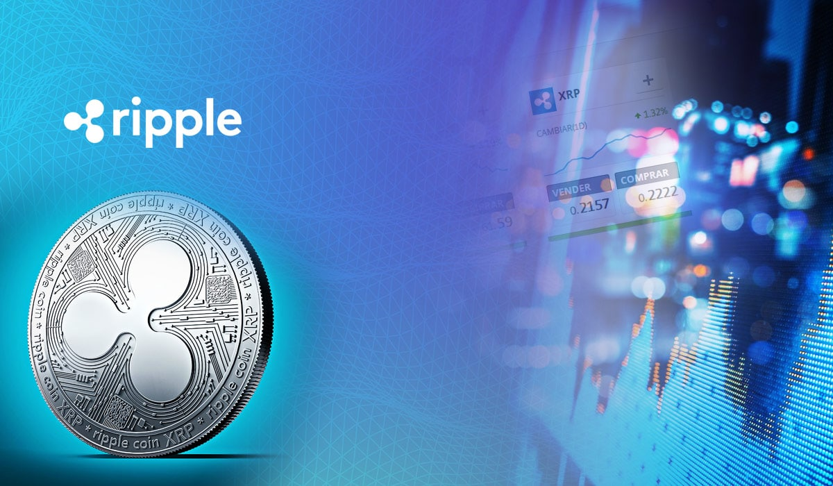 Ripple XRP Aktif Piyasa Sayısıyla 400'ü Aştı