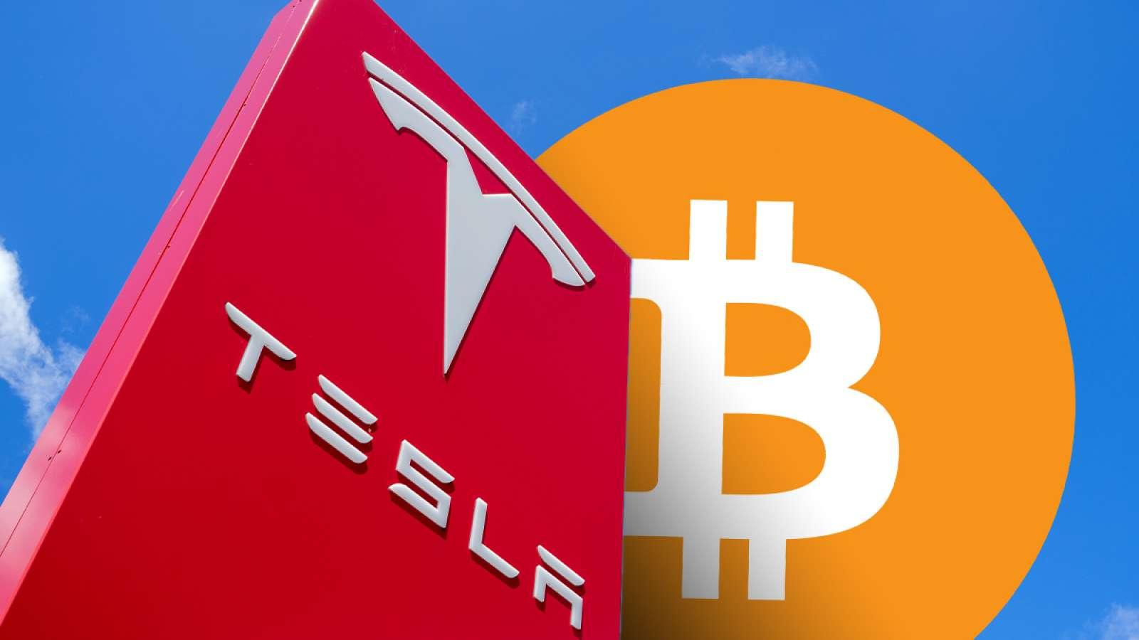 Tesla Spekülatörleri Bitcoine BTC Akın Edebilir