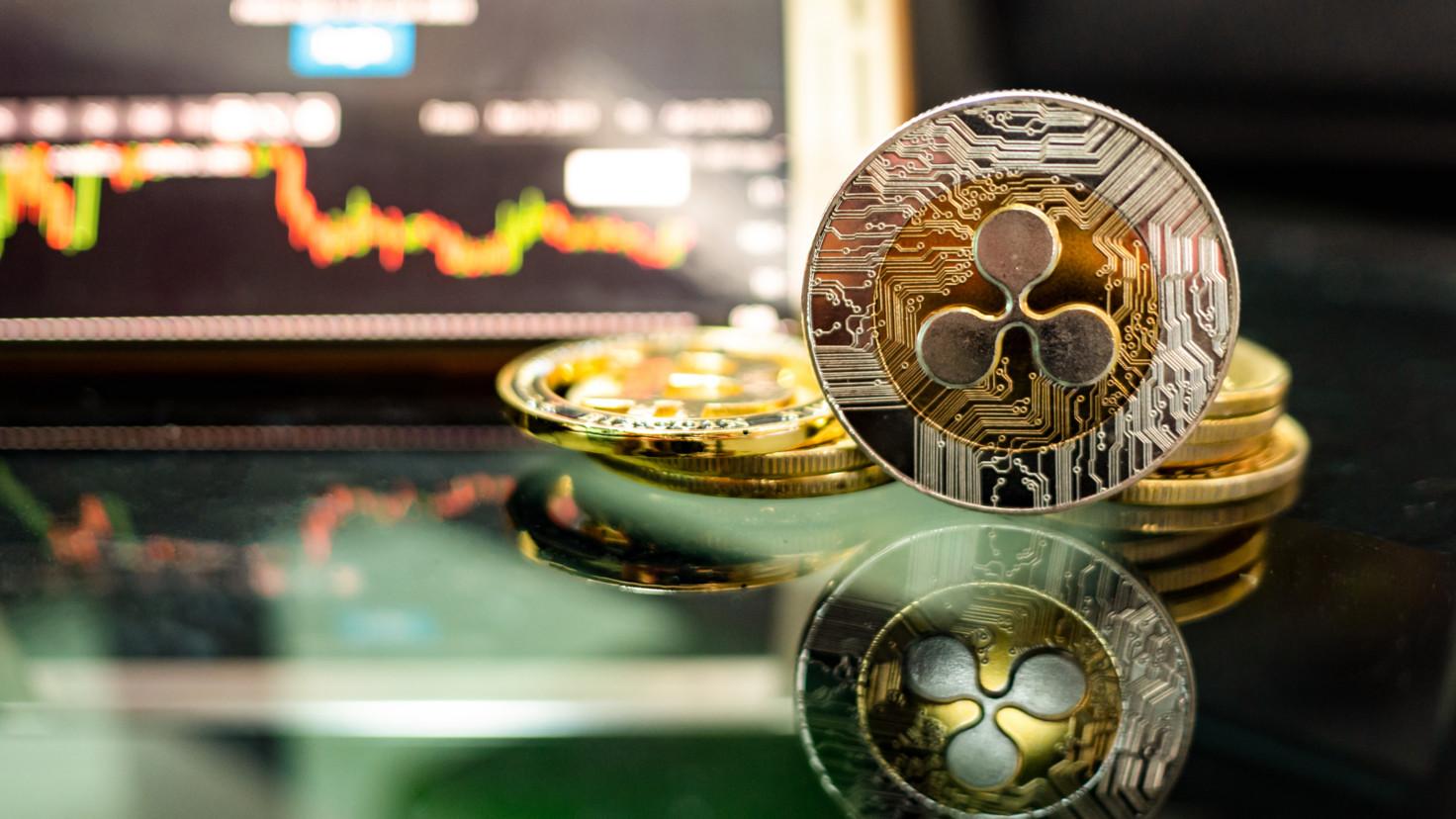 XRP Tarihinde İlk Kez Hem Bitcoin'i BTC Hem de Ethereum'u ETH Geçti