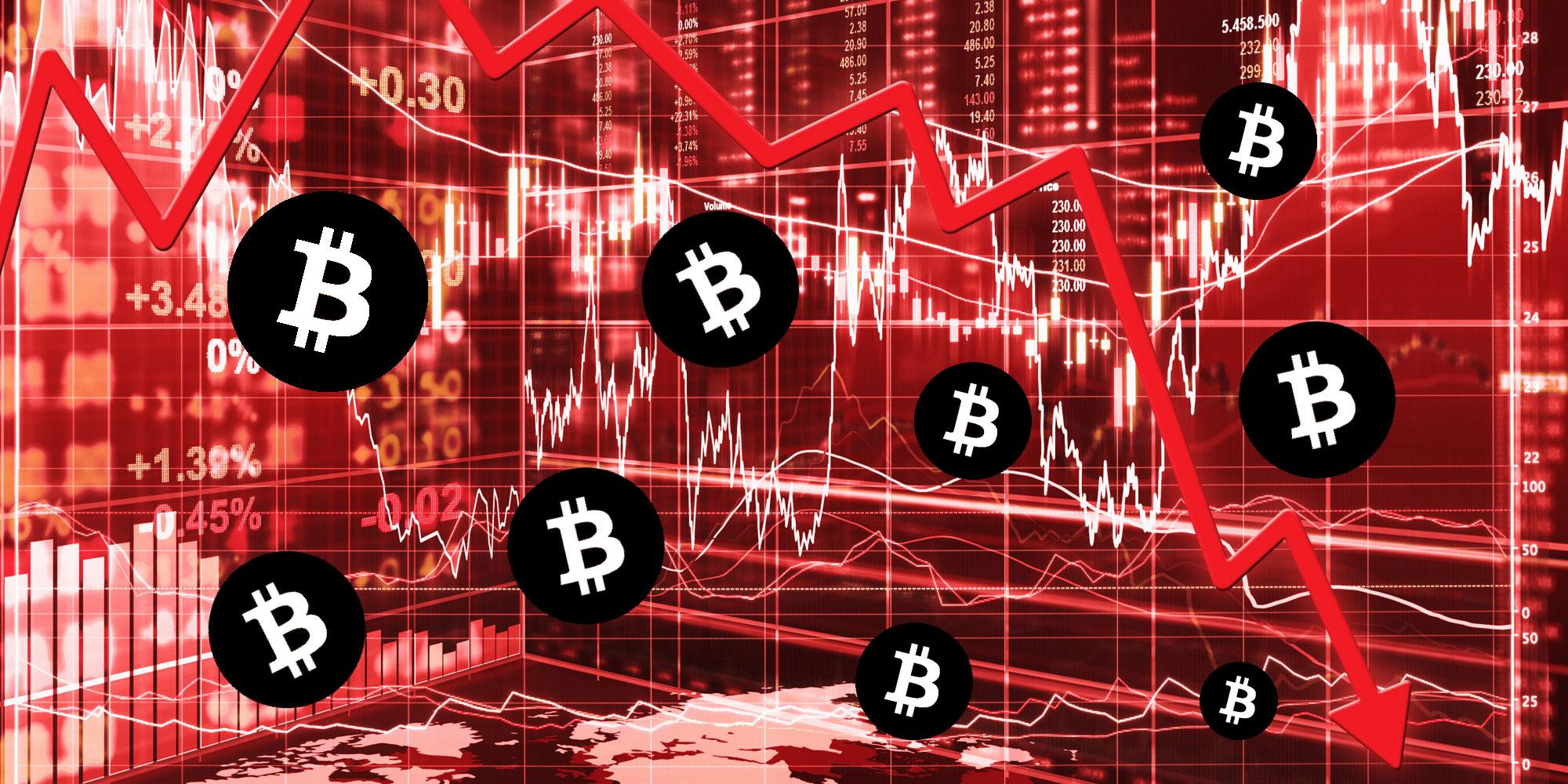 bitcoin btc fiyatı kırmızı alarm mı veriyor