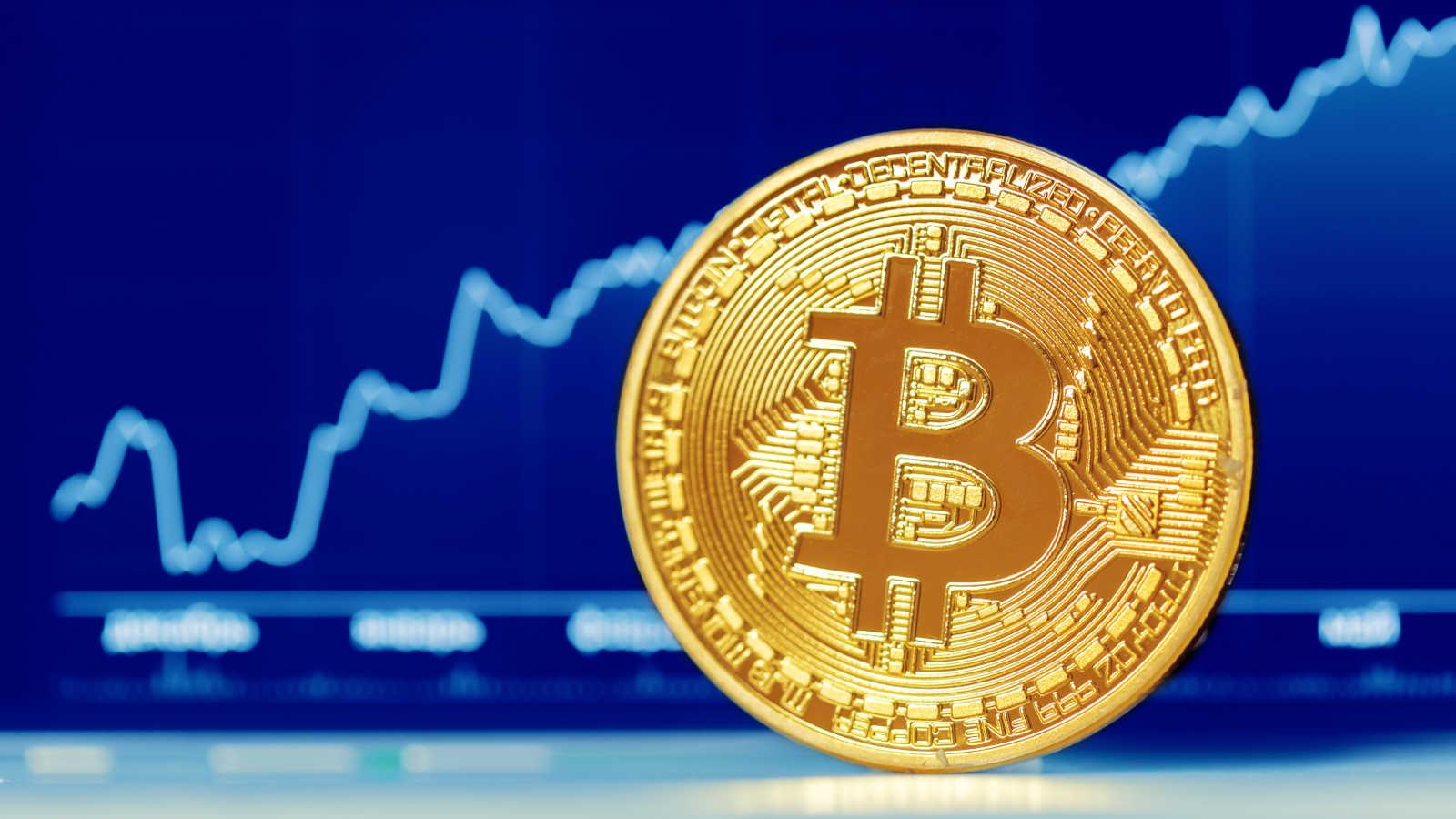 bitcoin haftalik hareket