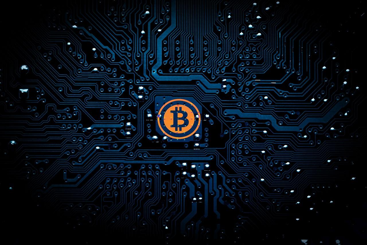 bitcoin hash gücü
