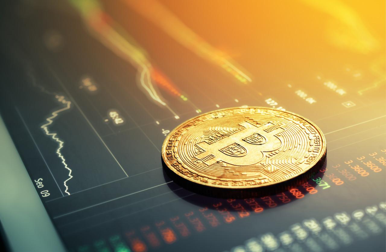 bitcoin konsolidasyonu