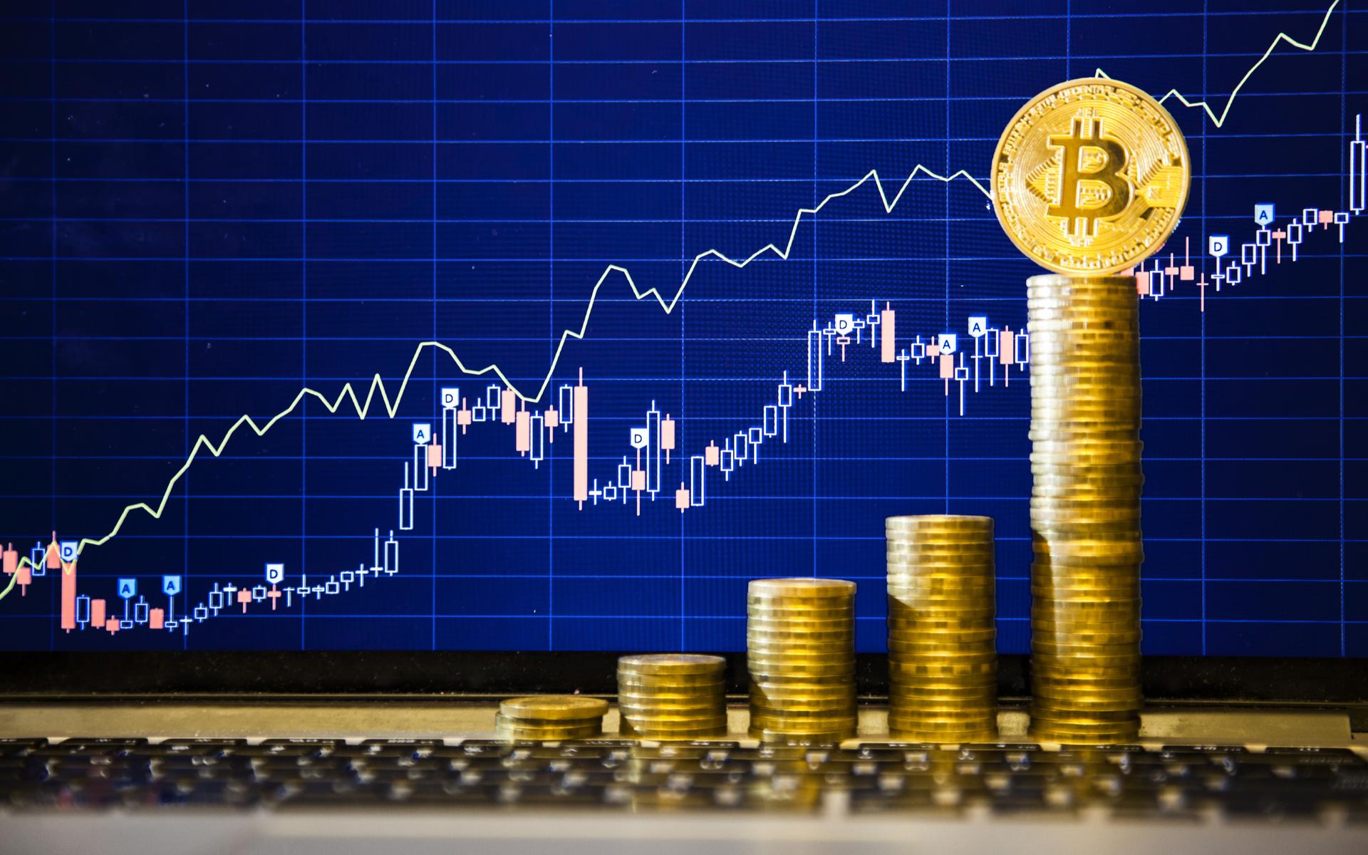 bitcoin türkiyede rekora doğru koşuyor
