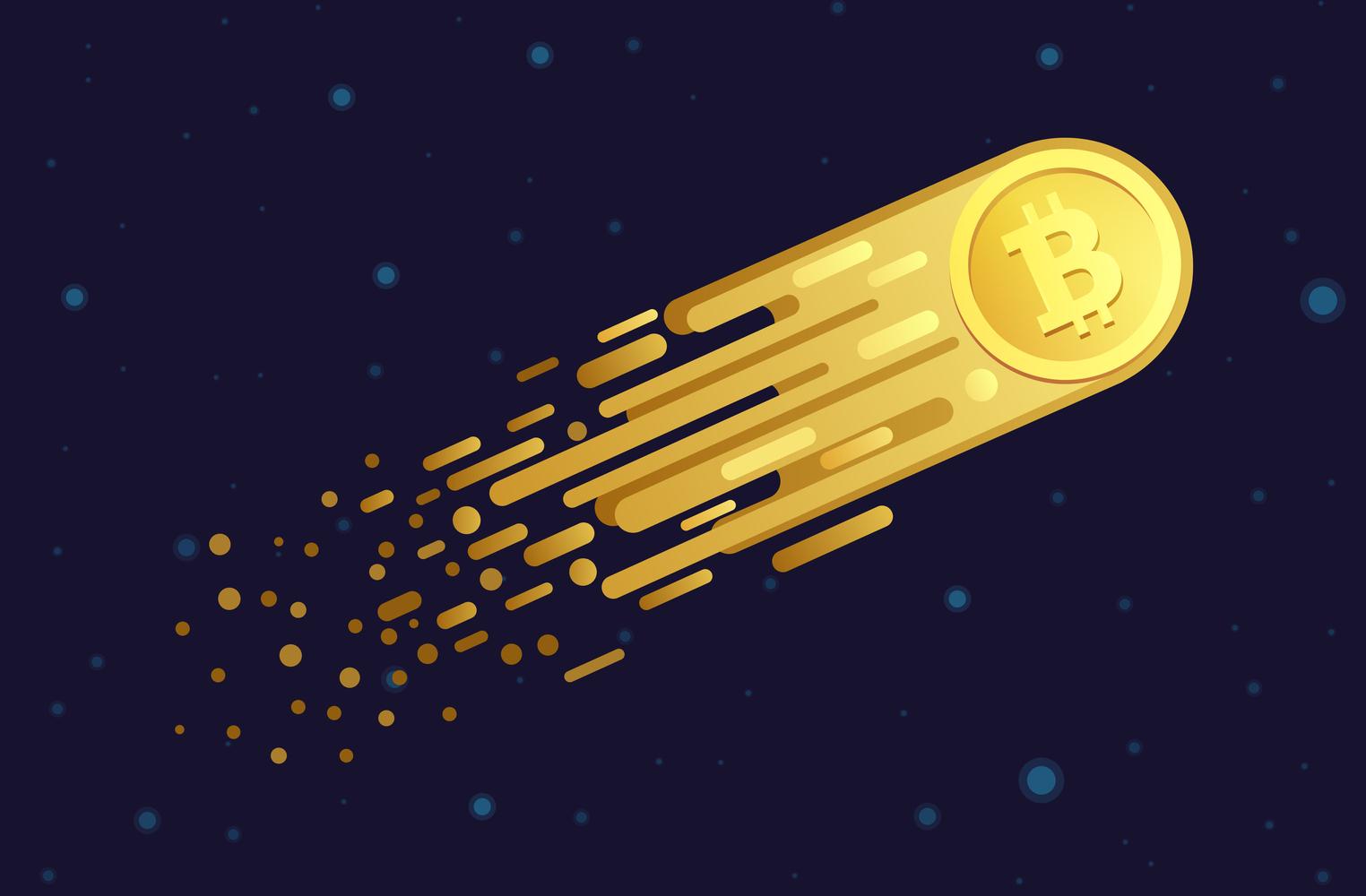 bitcoin yukselis devam edecek