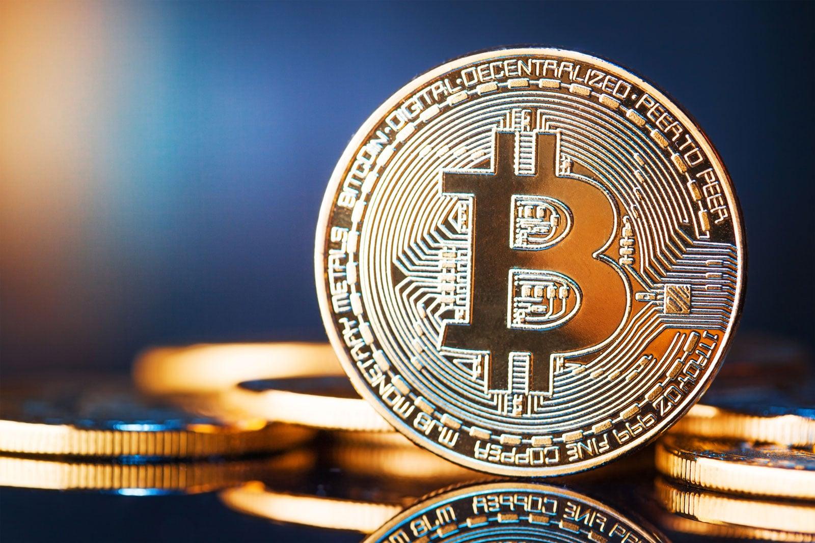 bitcoinde ticaret araligi tarihin en dar zamani
