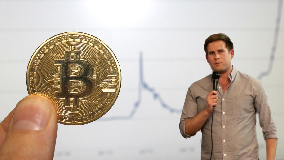 dan held 1 milyonluk bitcoin tahmini