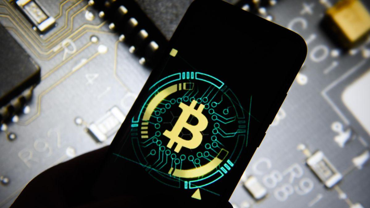 dark web bitcoin