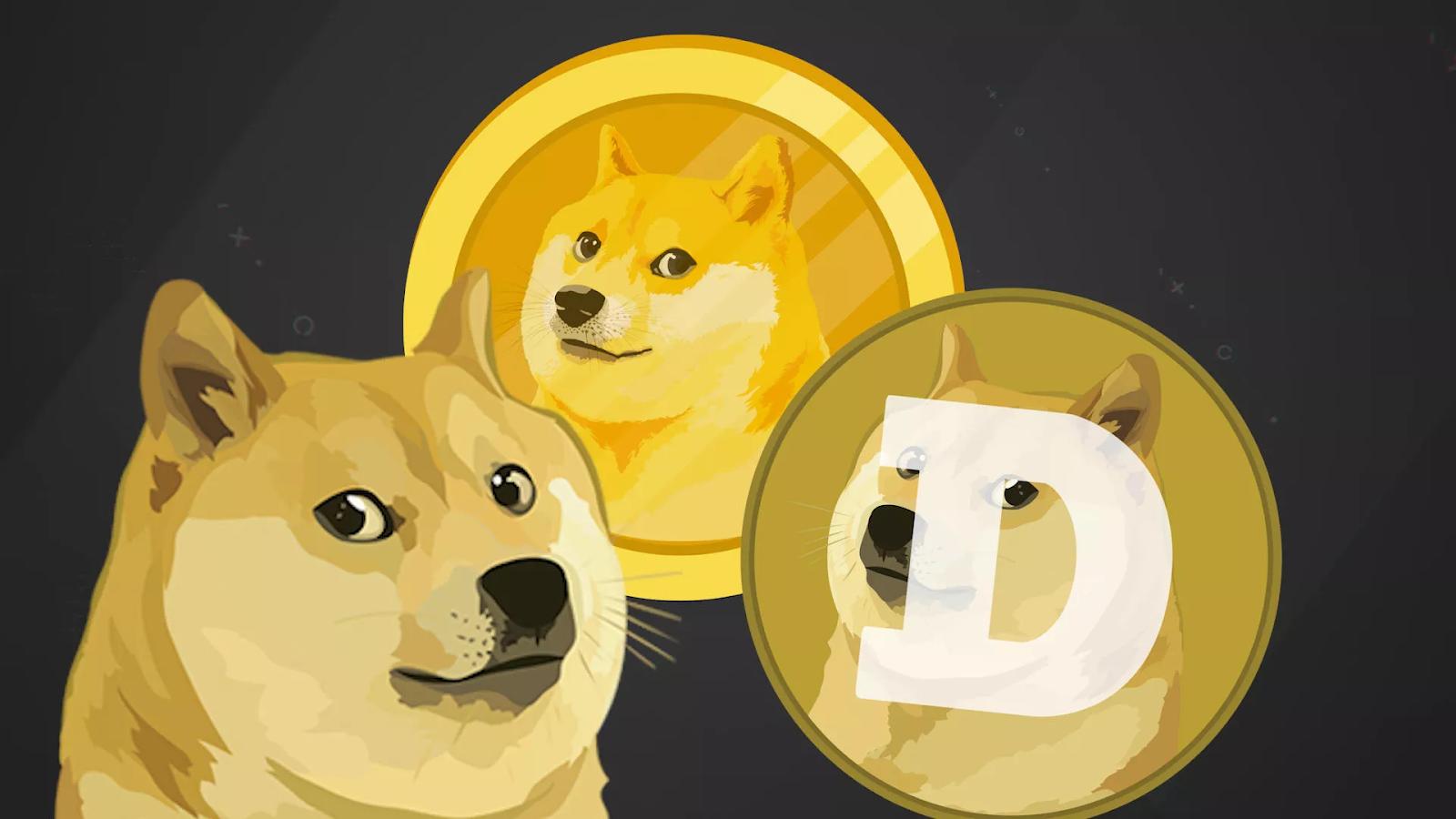 dogecoin yukselisi suruyor