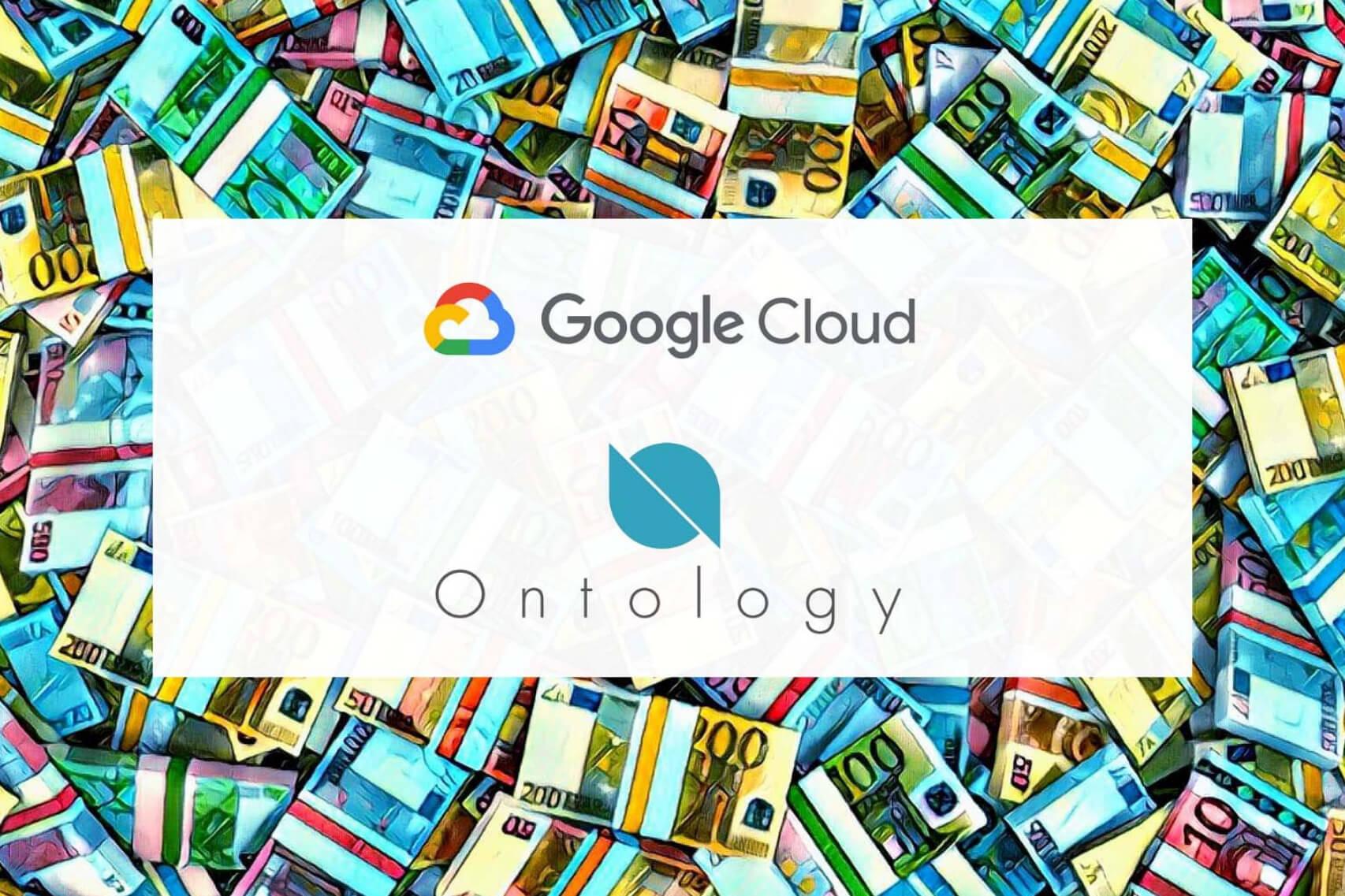 google ontology is birligi