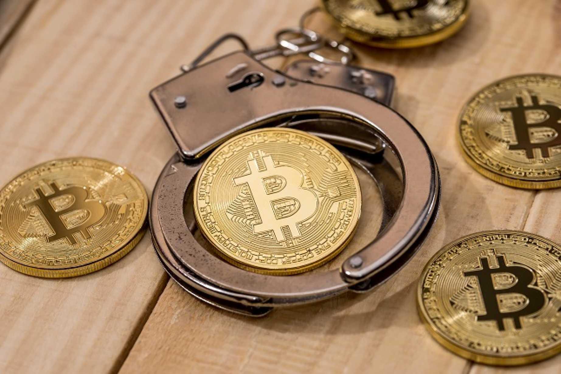 interpol bitcoin kılavuzu sızdırıldı