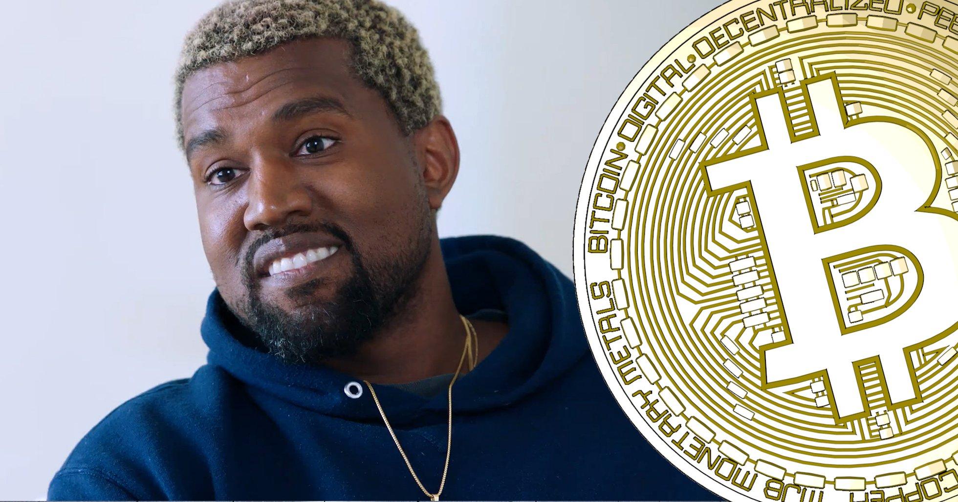 kanye west başkanlığı bitcoin btc için iyi olabilir