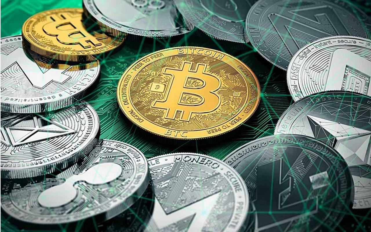 kripto piyasalarda hareketlilik