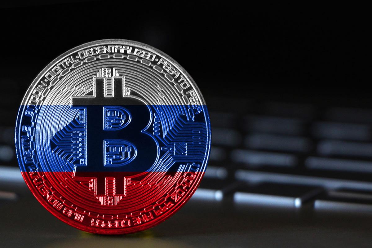 rusya bitcoin ve kripto para yasak