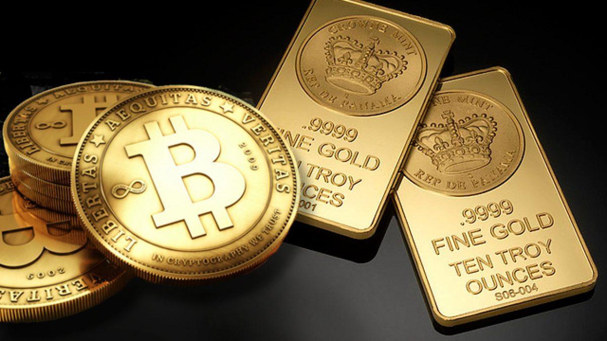 Altın Gümüş ve Bitcoin