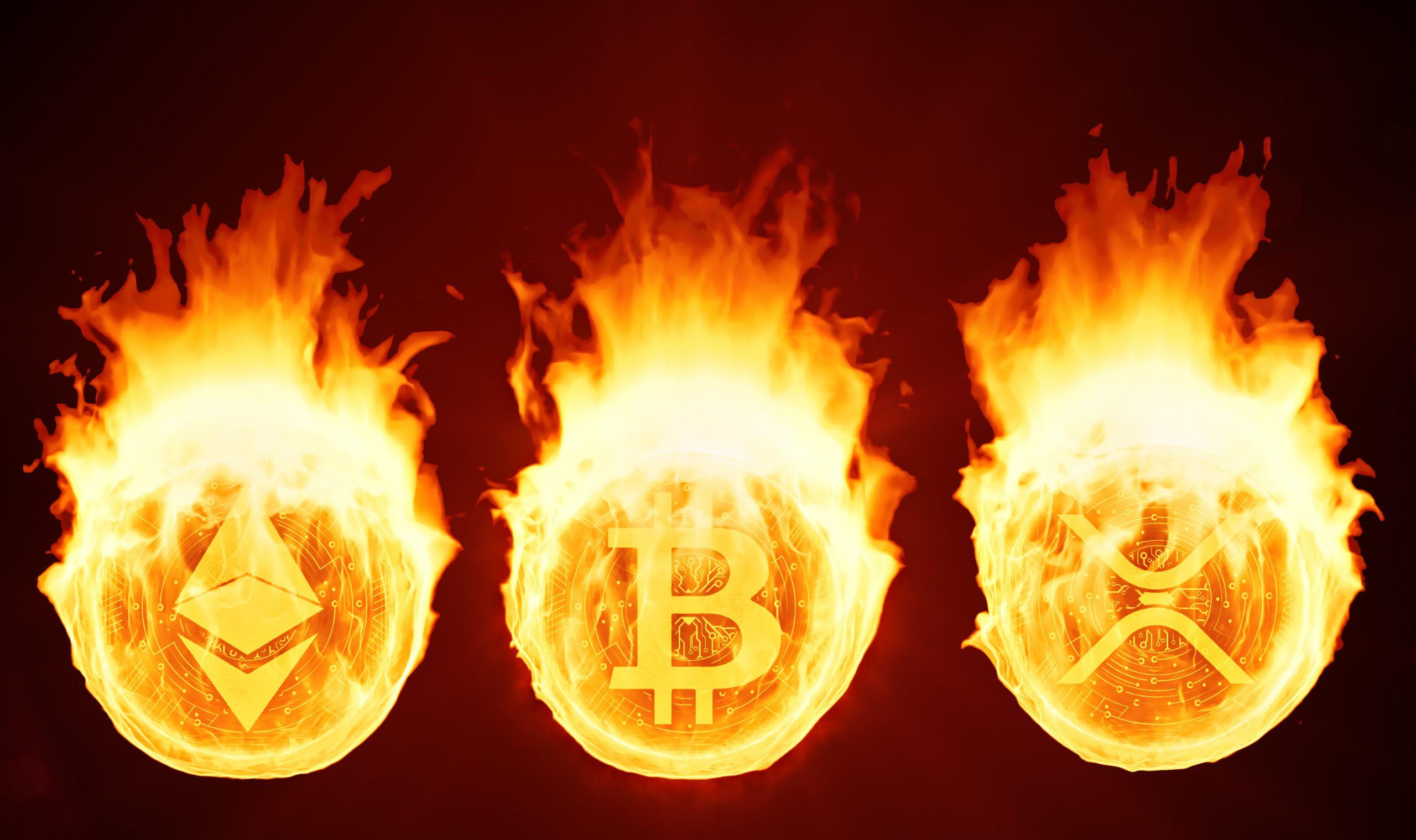 Analist Bitcoin ve Ethereum Kritik Kavsakta XRP Ise Aya Yolculuga Hazirlaniyor