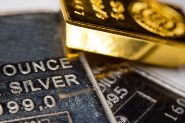 Bitcoin Altin ve Gumus