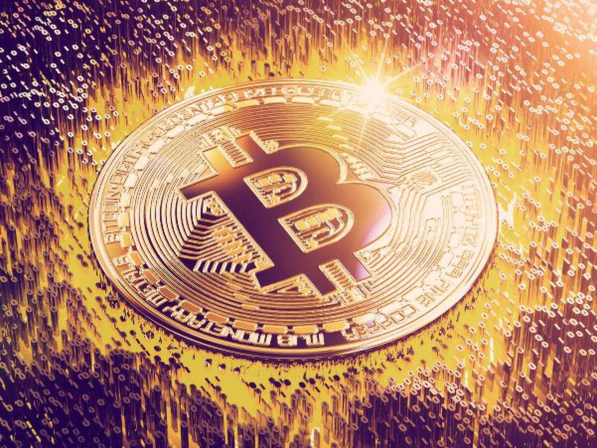 Bitcoin BTC Bogalari Kosu Icin FED Baskanini Bekliyor