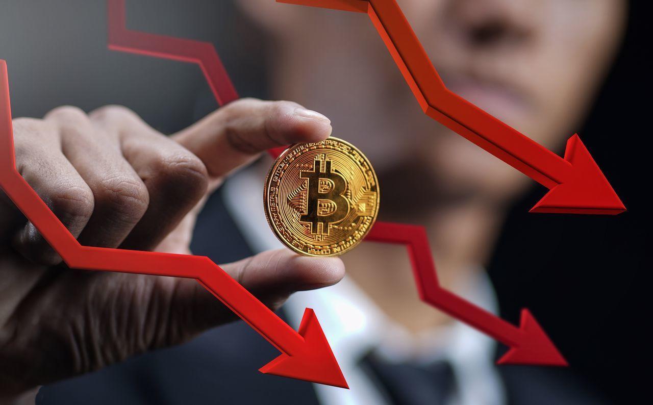 Bitcoin BTC Fiyatinda Duzeltme Goruldu Bogalar Endiselenmeli mi