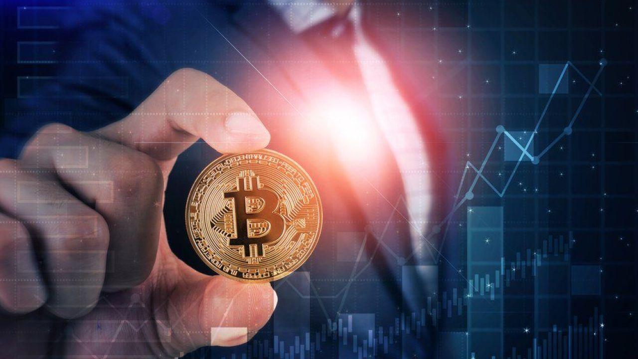 Bitcoinin BTC Mevcut Hareketi Patlama Sinyali Veriyor