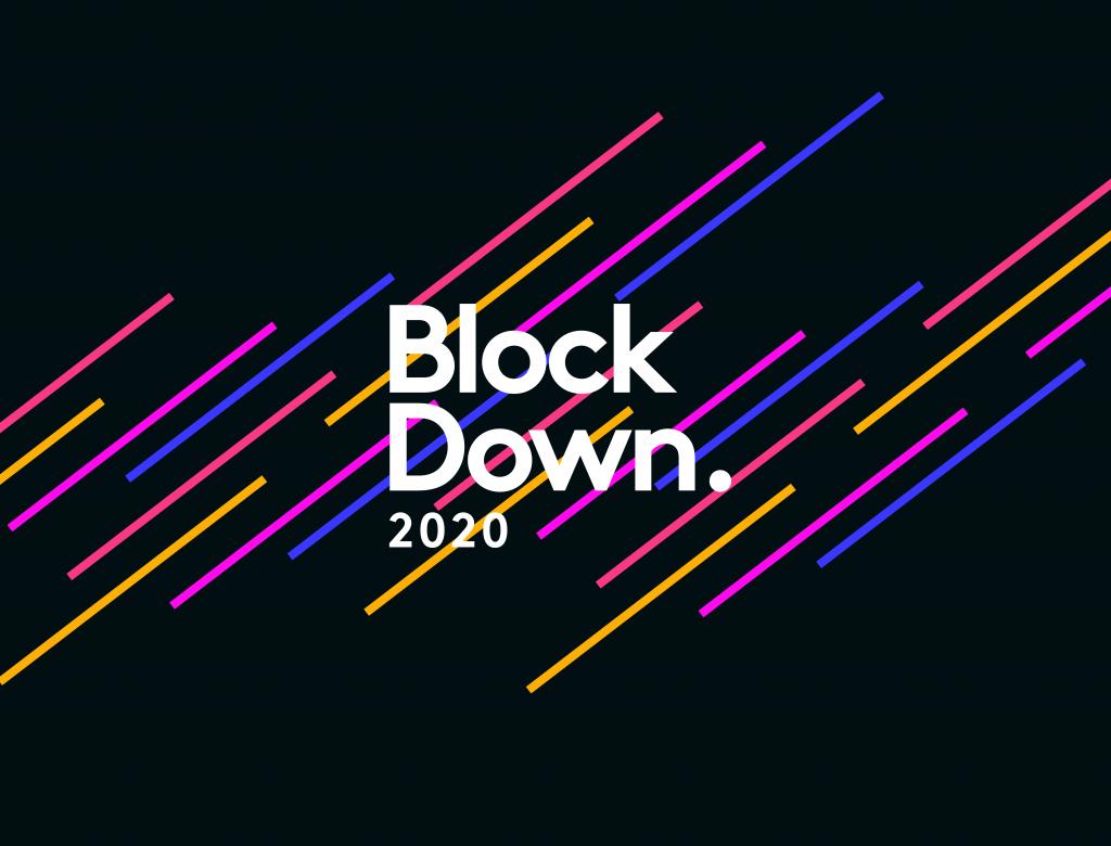 BlockDown Logo