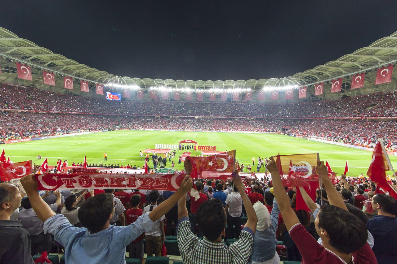 BtcTurk A Milli Futbol Takimlarina Sponsor Oldu 1