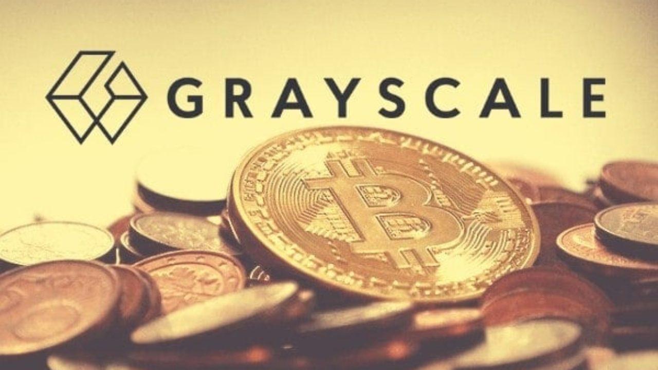 Dijital Varlik Yoneticisi Grayscale 690 Milyon Dolarlik Bitcoin Alimi Gerceklestirdi