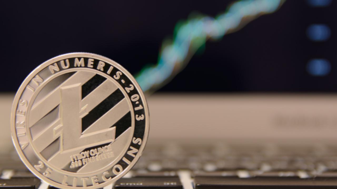 Gumus Bitcoin Olan Litecoin LTC Hakkinda Harika Haberler Geliyor
