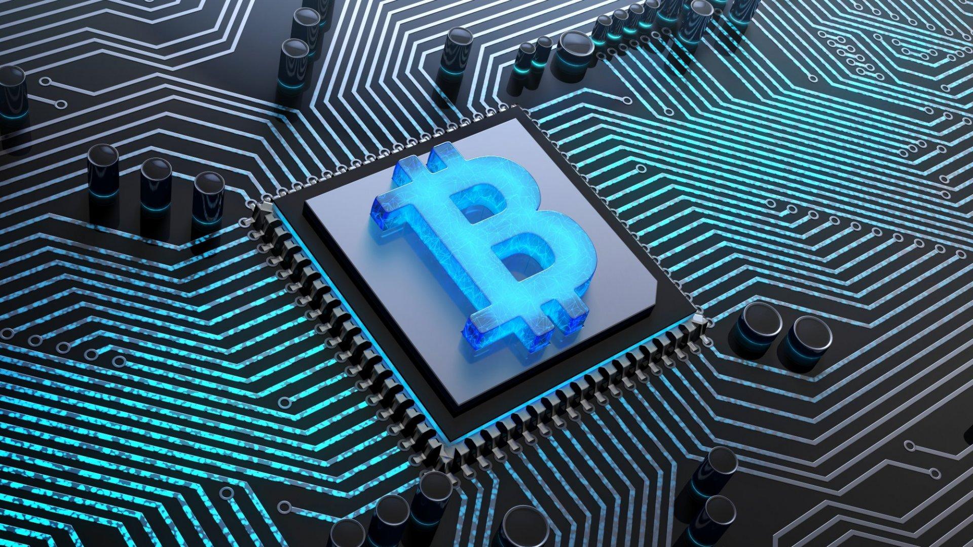 Kuantum Bitcoin