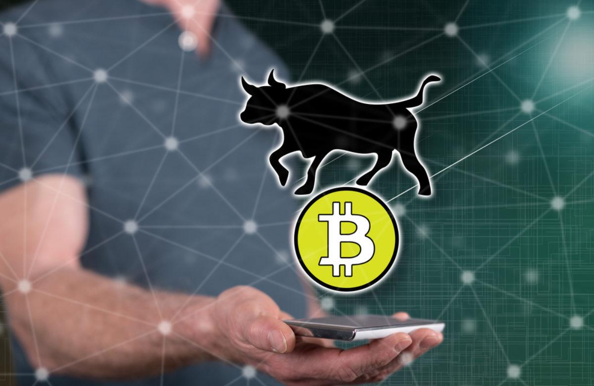 Populer Analist Mujdeyi Verdi Bitcoin BTC Resmi Olarak Boga Piyasasinda