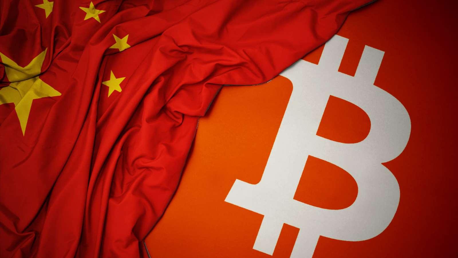 Rapor Cinden 50 Milyar Dolar Bitcoin BTC ve Kripto Para Birimlerine Aktarildi