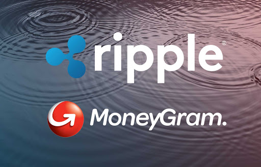 Ripple ve moneygram