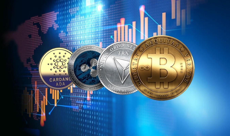 Savaş Kızışıyor Bitcoin BTC Hakimiyetini Kırmaya Hazır Altcoin'ler