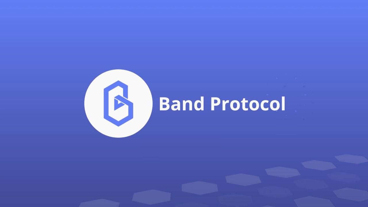 band protocol yüzde 25 arttı