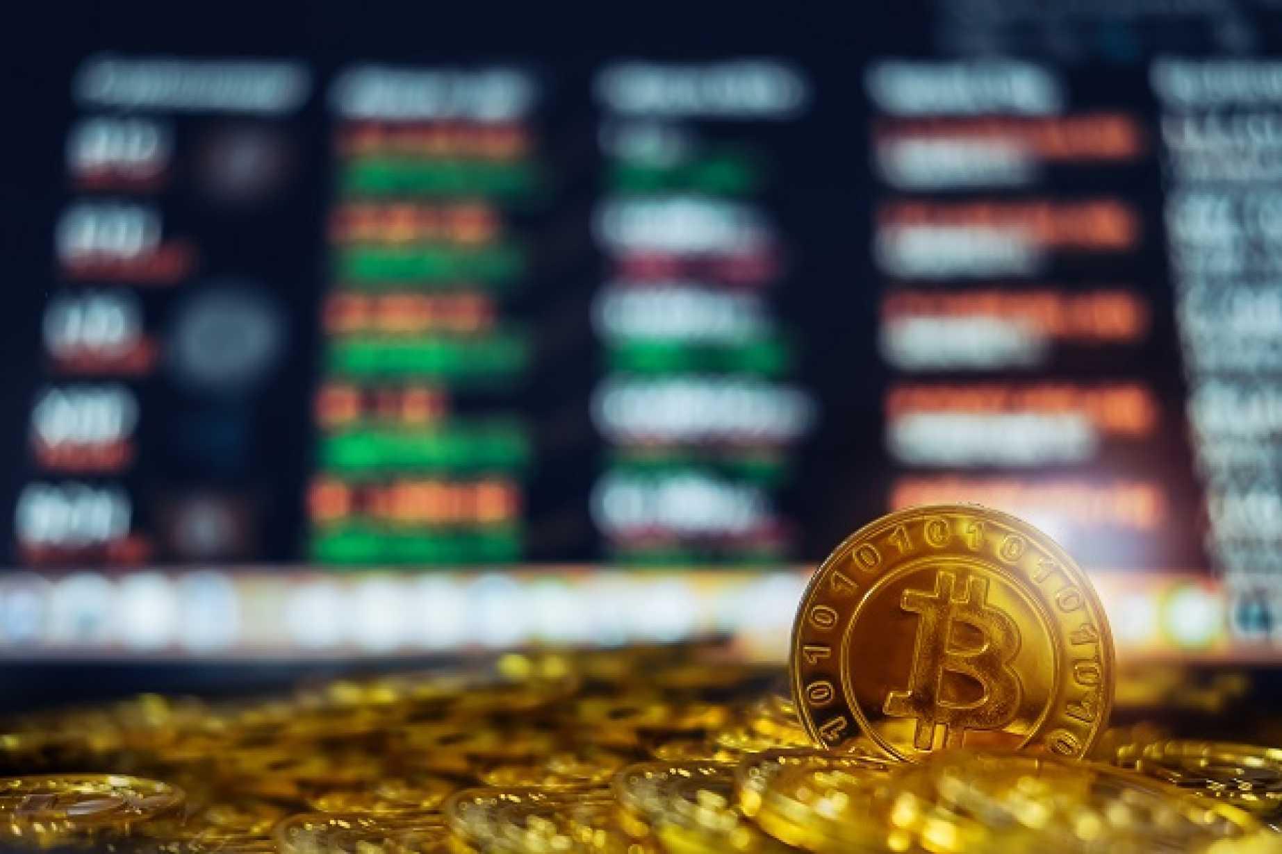 bitcoin bir duzeltme gorebilir